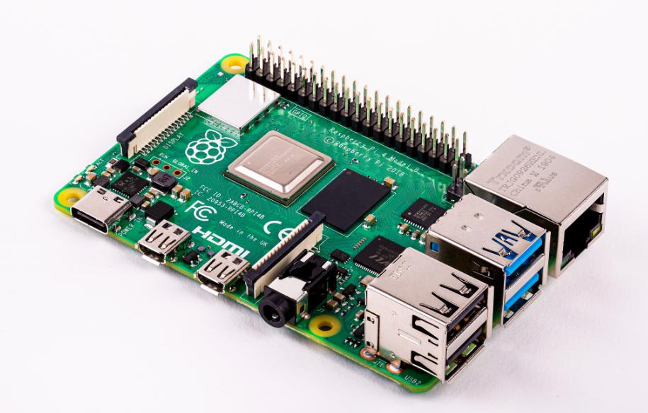 Raspberry PI dan AI